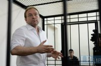 Волга может выйти из тюрьмы в 2016 году
