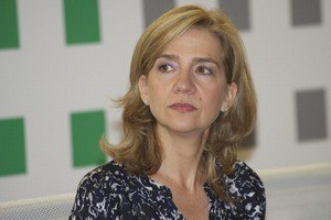 Испанскую принцессу вызвали в суд