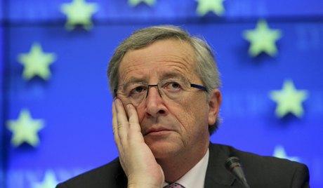 """Юнкер высмеял лидеров агитации за """"Брексит"""""""