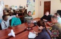 """""""Азов"""" пообіцяв більше не чіпати темношкірих у Маріуполі"""