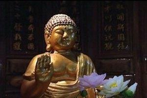 Китайский миллионер воссоздал атмосферу старого Пекина из предметов со свалки