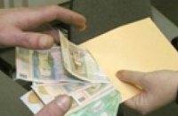 Начальник МЧС в Черниговской области попался на взятке
