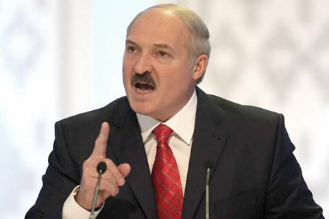 Лукашенко оголосив про дострокові парламентські вибори