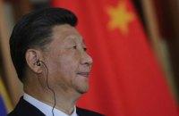 Си Цзиньпин призвал китайских регуляторов усилить надзор за техногигантами