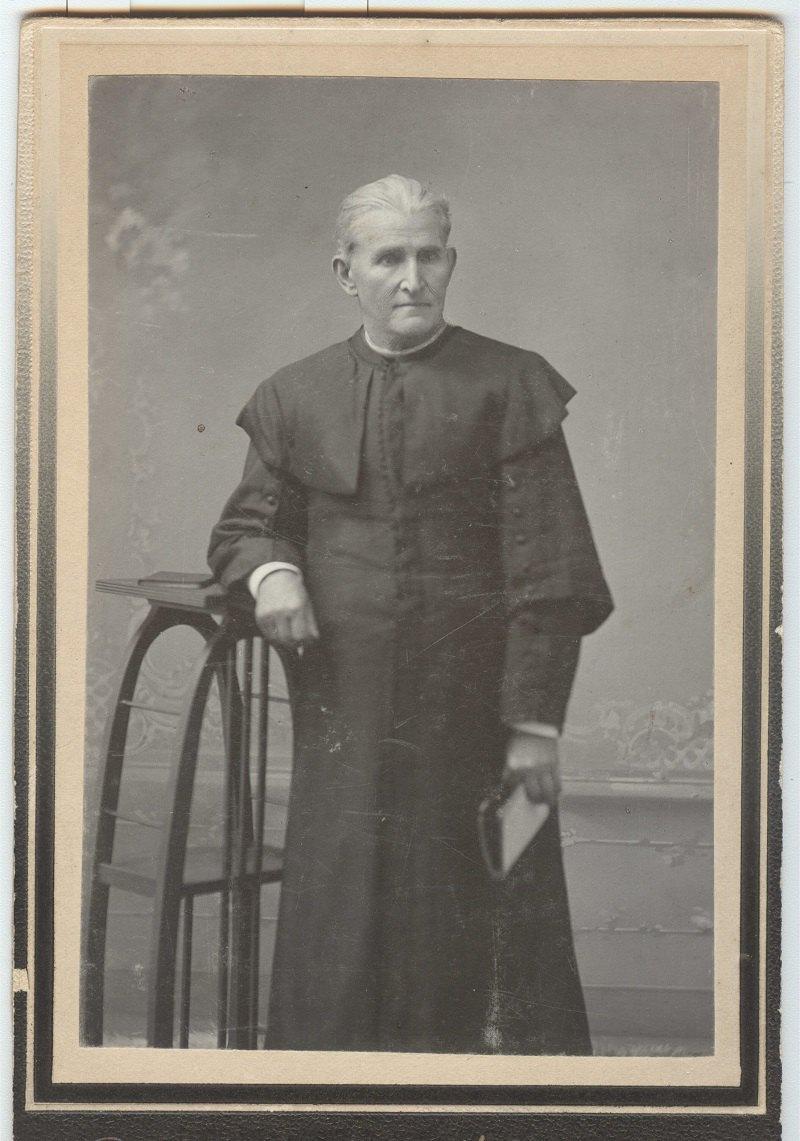 Порфирій Бажанський