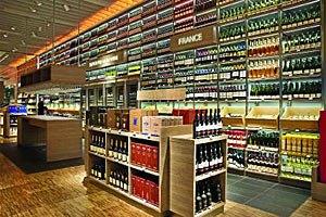 Производство вин в Украине сократилось на 40%