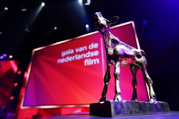 """Нидерландский """"Золотой телец"""", который вручается в 20 категориях"""