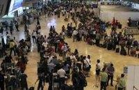 Таїланд перевірятиме людей, які в'їжджають у країну