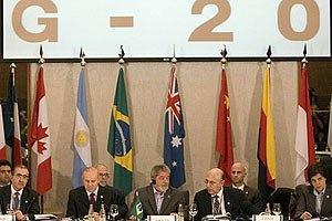 Россия отрицает прослушку делегаций G20 через подарки