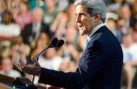Керрі назвав санкції щодо Росії ефективними