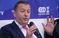 СКМ: економічне майбутнє України - в її єдності
