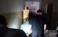 Инструктор, по неосторожности ранивший журналиста на учениях в Кривом Роге, вышел под залог