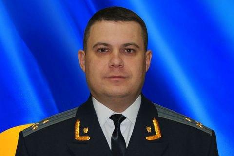 Суд оголосив вирок у справі екс-заступника прокурора Вінницької області