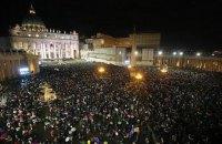 Женская футбольная сборная Ватикана отказалась от матча в Вене после проведенной соперницами акции против запрета абортов