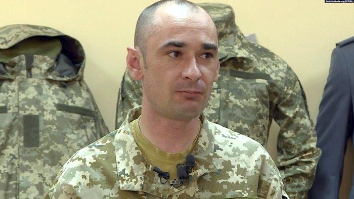 Василь Саковець