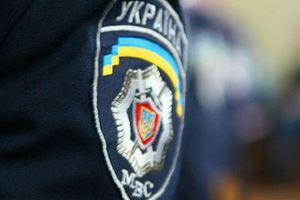 В Никополе милиция не отпускает из райотдела местного лидера оппозиции