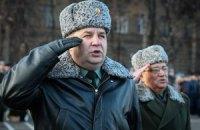 Министр обороны назвал бюджет армии на 2015 год