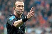 КДК ФФУ відсторонив Кравченка на 3 матчі за нецензурщину на адресу Вакса