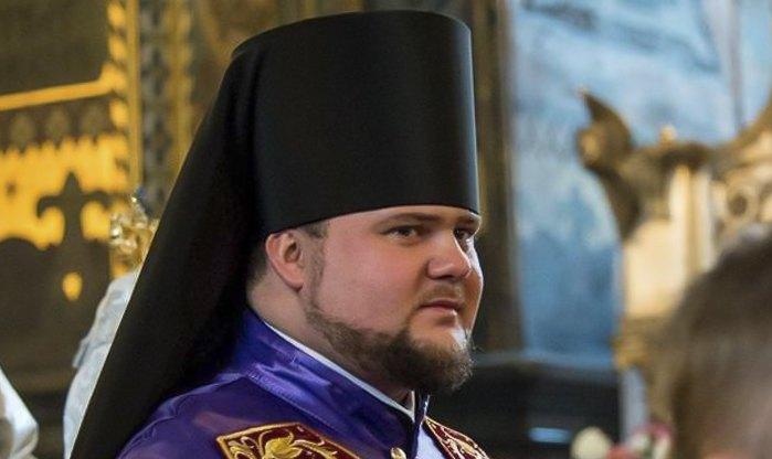 Єпископ Ужгородський і Закарпатський ПЦУ Варсонофій
