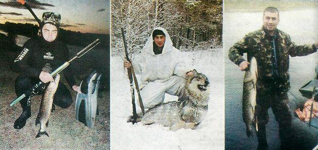 Адвокат Шкарлета Александр Радченко