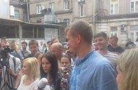 Суд по аресту Швайки и Сиротюка перенесли на понедельник (обновлено)