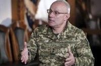 Російська агресія переконала українців у необхідності вступу до НАТО, – Хомчак