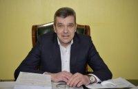 Помер голова Держводагентства Валентин Шліхта