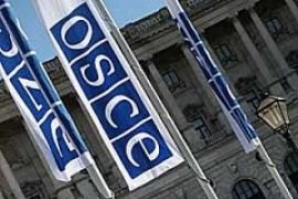 """Спостерігачі від ОБСЄ назвали українські вибори """"кроком назад"""""""
