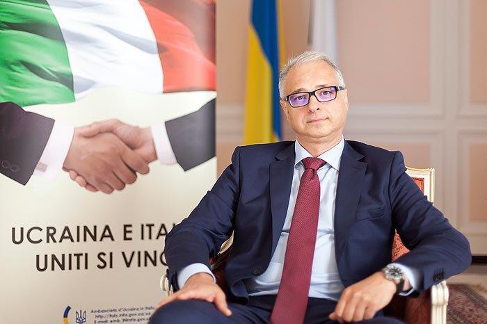 Евген Перелигін