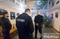 Правоохранители провели обыски в Николаевском горсовете