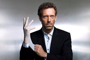 Доктор Хаус перевірятиме українські сири