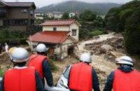 Повінь у Японії забрала життя майже 200 осіб