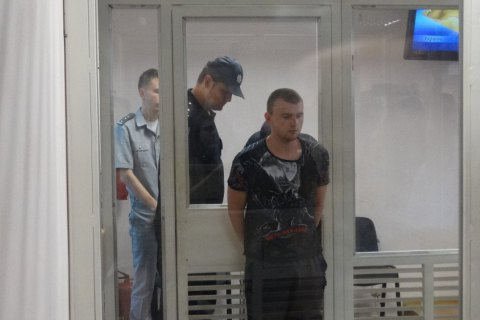 Підозрюваного у вбивстві 11-річної Даші Лук'яненко скерували на психіатричну експертизу