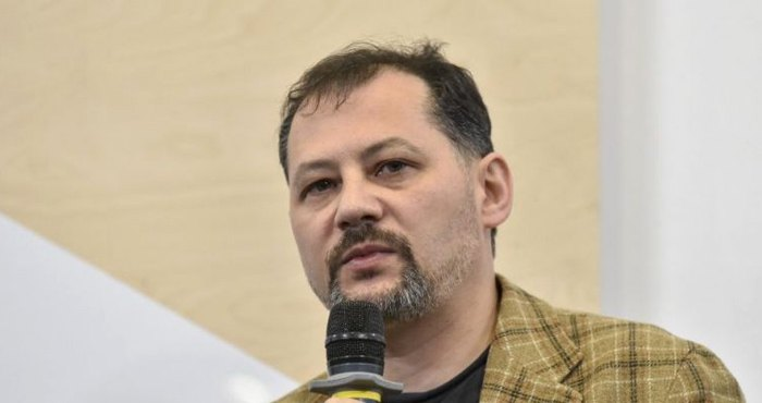 Дмитро Карабчук