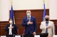 Кличко заступив на посаду мера Києва