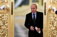 Путін-«миротворець» небезпечніший від Путіна-агресора