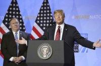 США приостановили свое участие в ракетном договоре с Россией