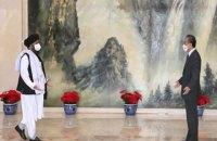 Китай та Афганістан: іспит для Пекіна