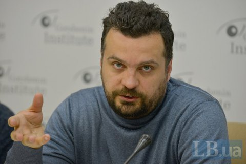 Більшість заборонених в Україні фільмів не мають стосунку до мистецтва, - голова Держкіно