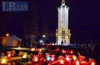 Вторая очередь музея жертв Голодомора в Киеве обойдется в 700 млн грн