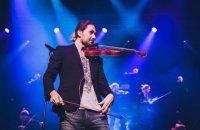 Девід Гарретт дасть два концерти в Києві