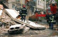 У Луцьку експерти назвали причини руйнування п'ятиповерхівки