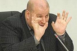 Бродский задекларировал 18 миллионов дохода
