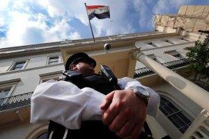 Влада Сирії закрила дипмісії в Саудівській Аравії та Кувейті