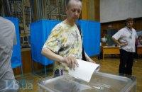 У визволених районах Донецької області зібралися тільки 5 окружкомів