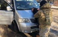 Задержан налетчик, сбежавший после нападения на фельдъегерей в поезде
