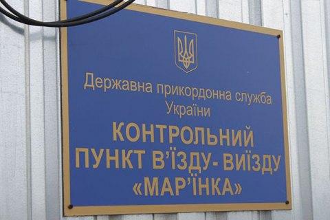 На Донбасі сьогодні поранено одного українського військового