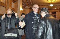 В донецком театре генконсула Германии обыскали из-за жены Януковича
