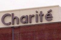 Клиника Charite готовится принять Тимошенко на лечение