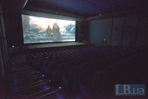 Держкіно не може запустити нові кінопроекти через борги за старими